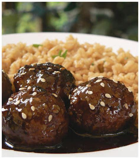 comment cuisiner des boulettes de boeuf le palais gourmand boulettes de boeuf sucrées à l 39 ail