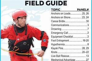 Swiftwater Safety Course Manual