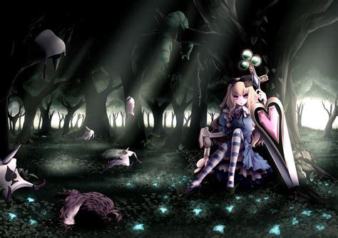 Alice Wonderland Alice In Wonderland Wallpaper