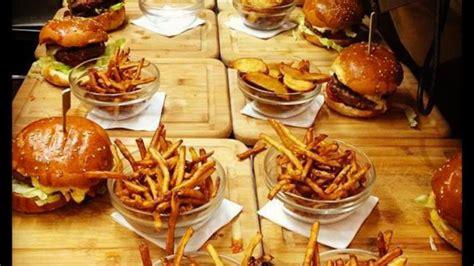 livre cuisine bistrot restaurant b boyz burger à hotelrestovisio