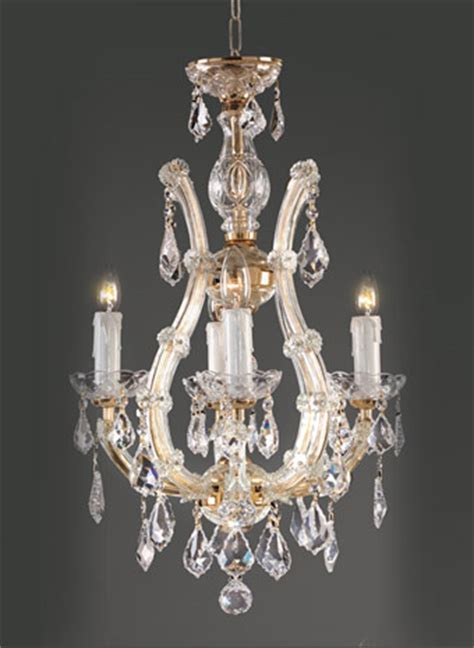 hton bay theresa chandelier theresia kroonluchter 4 4 armen goud crystolight