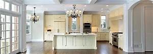 Amerikanische Küche Einrichtung : amerikanischer wohnstil living at home ~ Markanthonyermac.com Haus und Dekorationen
