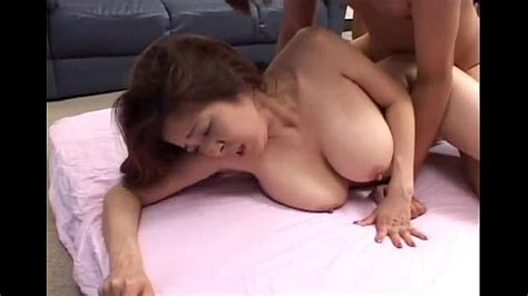 Sexy Japanese Girl With Huge Tits