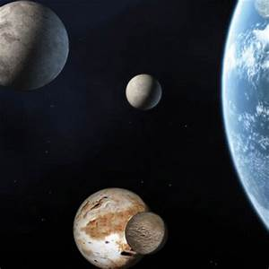 10 Fascinating Facts About Our Solar System | Gizmocrazed ...