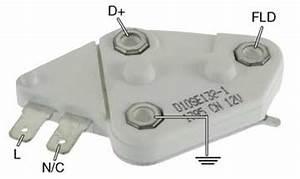 Delco Regulator Wiring Schematic : self exciting voltage regulator 12 volt a circuit 5 amp ~ A.2002-acura-tl-radio.info Haus und Dekorationen
