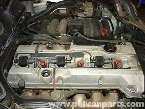 Mercedes Benz C280 Fuel Pump Diagram 1994  Mercedes  Free