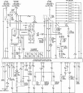 Need Underhood Wiring Diagram For 96 F150 50 Ford Truck