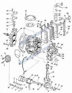 Evinrude 6 5 Hp Outboard Motor