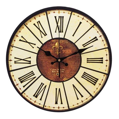 horloge cuisine 19 best horloges images on wall clocks wood