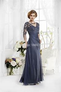 2015 gray mother dress lace mother of the bride dresses With formal wedding dresses for mother of the bride