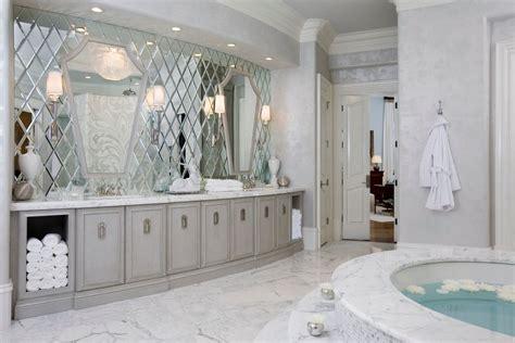 Bathroom Mirror Tiles by Mirror Tiles Ideas For Modern Interior Design Small
