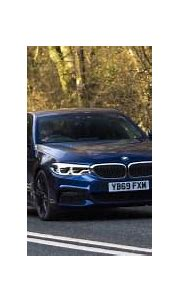 BMW 530e hybrid review pictures   DrivingElectric