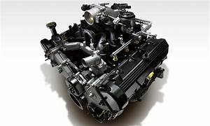 Gas Engines  2011 Ford E
