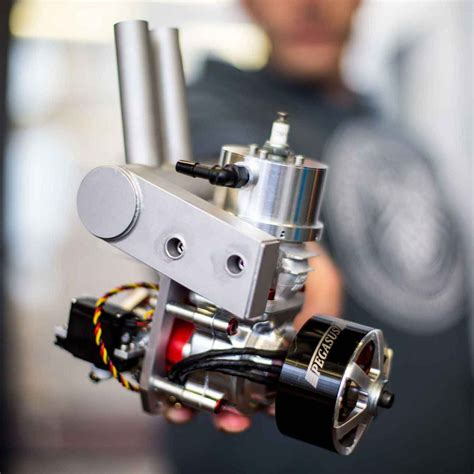 Drone electric motor - GE35 - Pegasus Aeronautics - 0 kW ...