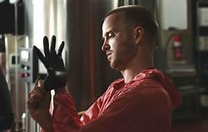 "Aaron Paul says 'Breaking Bad' movie has to star Jesse: ""I ..."