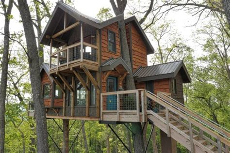 treehouse rental  north carolina