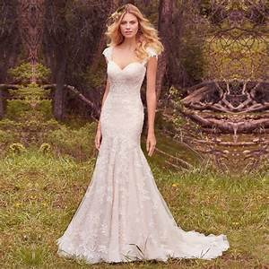 Online get cheap country rustic wedding dresses for Cheap country wedding dresses