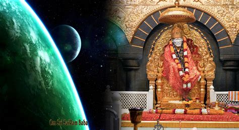 Sai Baba Desktop Hd Wallpapers