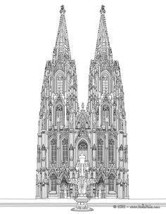 Köln / Cologne - Kölner Dom / Cologne Cathedral von Jan