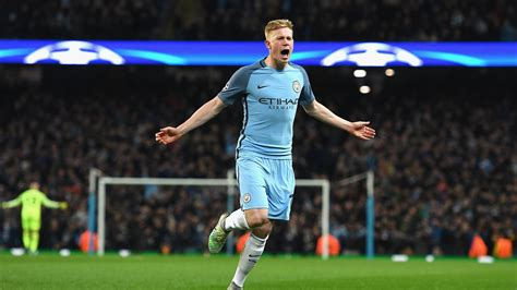 Pep Guardiola says Kevin De Bruyne and Manchester City ...