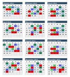 ADP Payroll Calendar 2015
