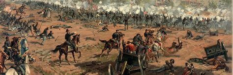 what is the meaning of siege battle of gettysburg civil war history com