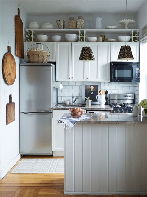 splendid small kitchens  ideas