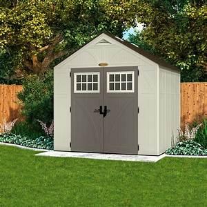 Abris De Jardin Solde : abri de jardin en r sine 35mm 5 53m woodgrain plancher ~ Dode.kayakingforconservation.com Idées de Décoration