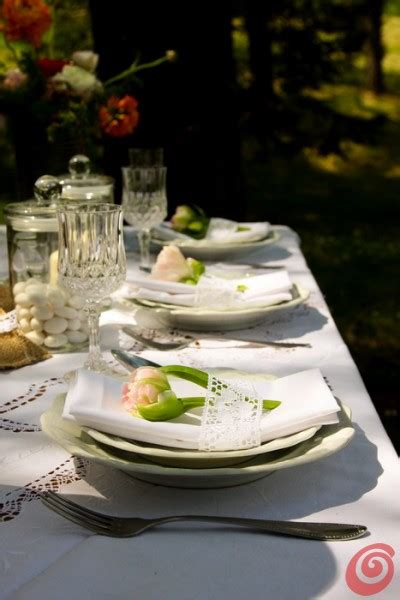 tavola apparecchiata per matrimonio apparecchiare la tavola l arte della giusta misura