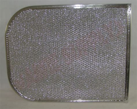 wgf ge range hood aluminium grease filter      amre supply