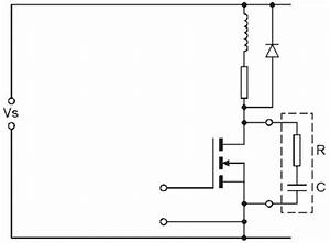 experiments experimental measurements With how the snubber circuit is functioning the snubber circuit is one type