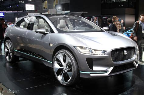 Jaguar Land Rover Electric 2020 by Electric Dreams New Jaguar And Land Rover From 2020 Will