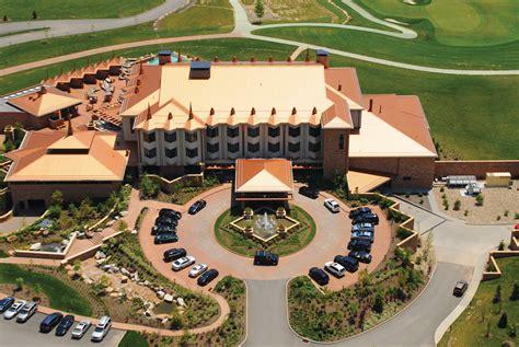 Nemacolin Woodlands Resort Ultimate Luxury In Rural