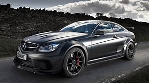 mercedes c63 amg black series Matt Wallpaper 1920 1080 ...