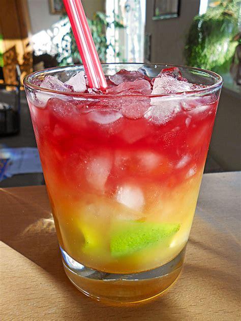 alkoholfreie cocktails zum selber machen platzverweis rezept mit bild nussknacker chefkoch de