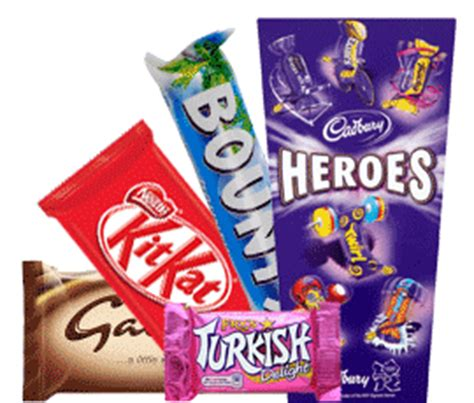 Buy Sweets, Chocolate & Snacks for the Office   Zepbrook