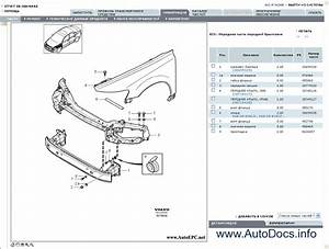Volvo Vida 2007 Parts Catalog Repair Manual Order  U0026 Download