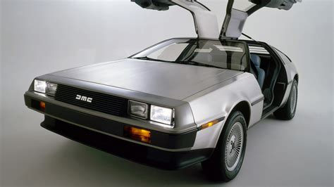 1981 DeLorean DMC-12 Wallpapers & HD Images - WSupercars