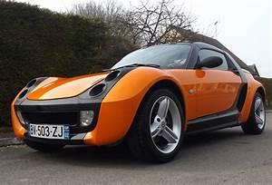 Smart Occasion : smart auto titre ~ Gottalentnigeria.com Avis de Voitures