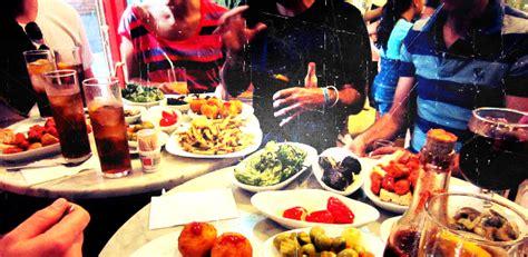 cuisine tours taste this tour the barcelona taste