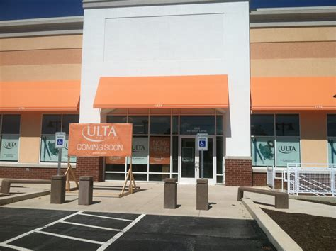 Ulta Coming Soon To Happy Valley
