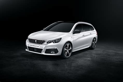 Peugeot News by New Peugeot 308 Sw Discover The Family Estate By Peugeot