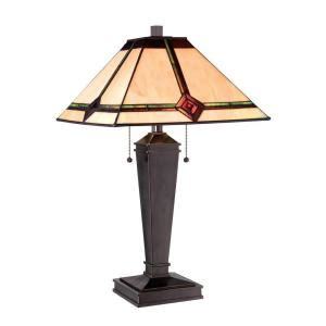 table ls at home depot illumine 25 in bronze table l with cli