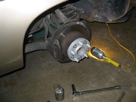 Wheel Spacers - Pelican Parts Technical BBS