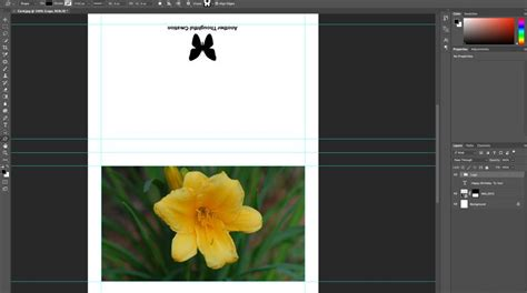 how to make a card template in photoshop greeting card template and for adobe photoshop