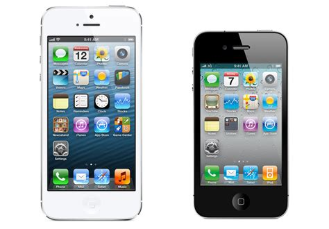 iphone 5 apple apple iphone 5 and 4s wyt canadian tech news tech