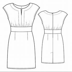 patron couture robe gratuit imprimer 9 couture With patron robe évasée gratuit