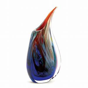 Wholesale Dreamscape Art Glass Vase - Buy Wholesale Vases