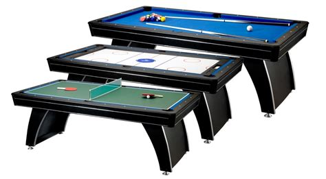 all in one pool table 7 39 phoenix 3 in 1 billiard table gametablesonline com