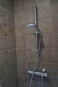 Quel Carrelage Pour Douche Italienne : quel carrelage sol pour douche italienne 20171010015843 ~ Zukunftsfamilie.com Idées de Décoration